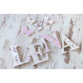 NYOMTATOTT betűk lányoknak