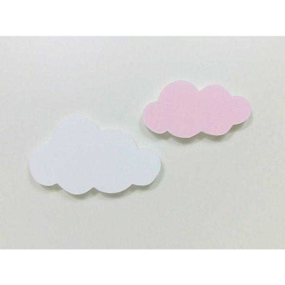 Felhőcskés dekor csomag