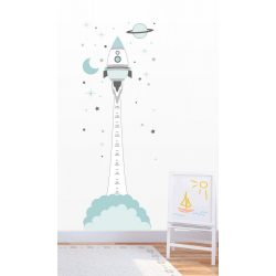 Űrhajós magasságmérő