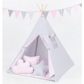 Tipi sátrak
