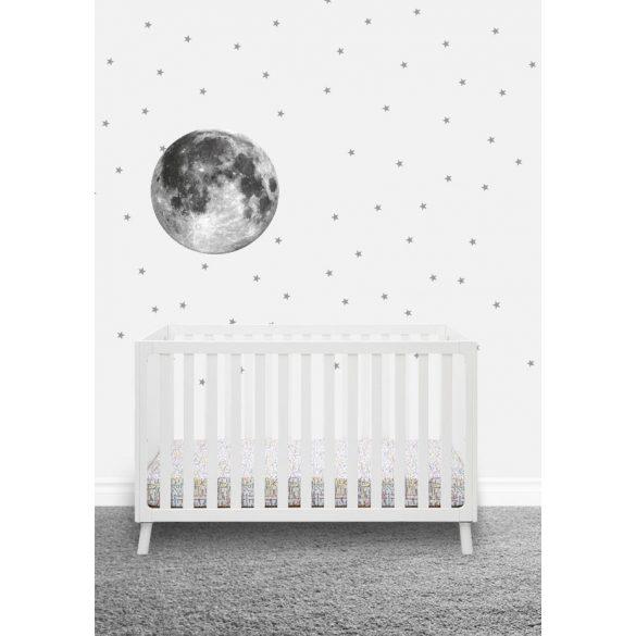 Hold falmatrica 2 méretben