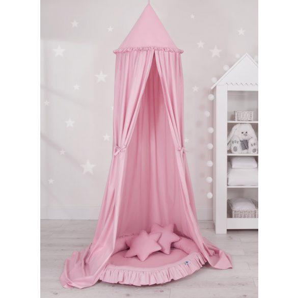 Baldachin szett rózsaszín