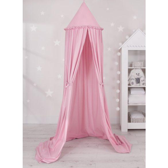 Baldachin rózsaszín
